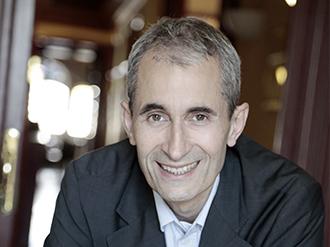 Eric Pomonti